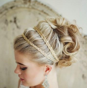 Свадебные прически: модные тенденции и советы выбора