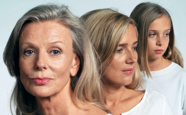 10 ужасных привычек, которые появятся у женщины с возрастом