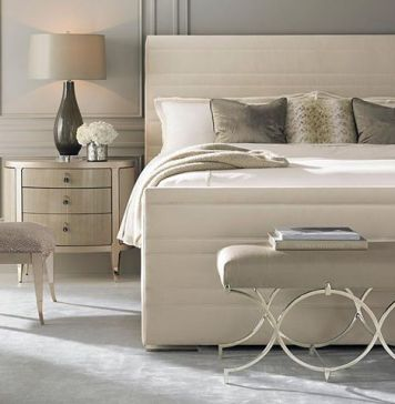Дизайн интерьера спальни: 29 новых идей