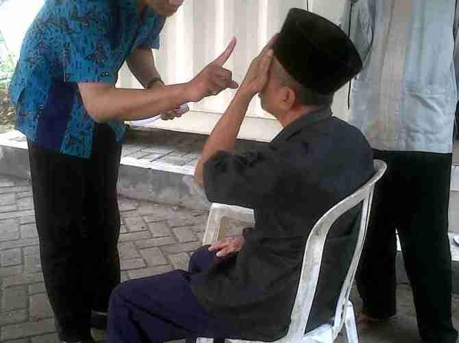 Screening Surabaya, 27 April'12