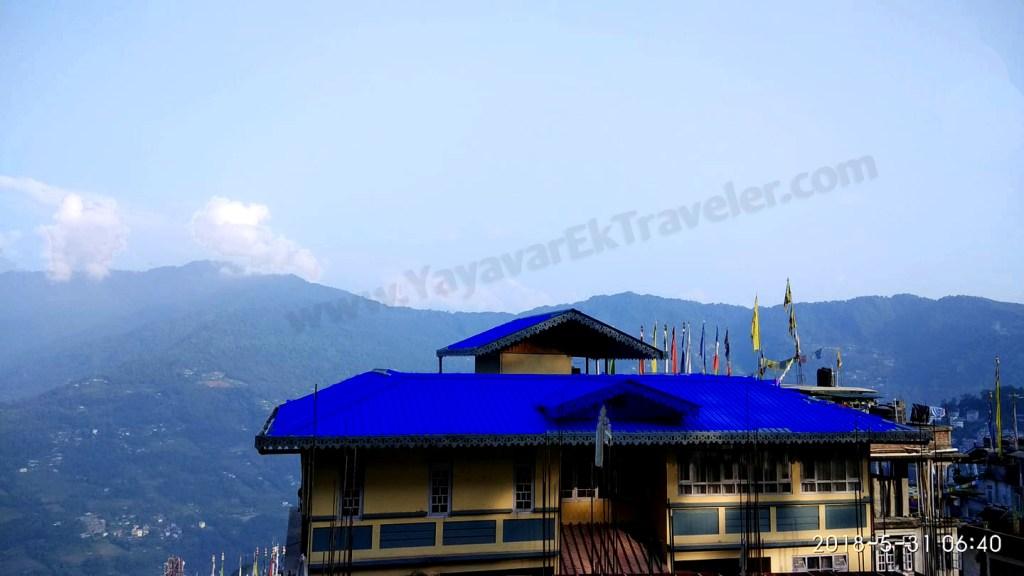 Gangtok House