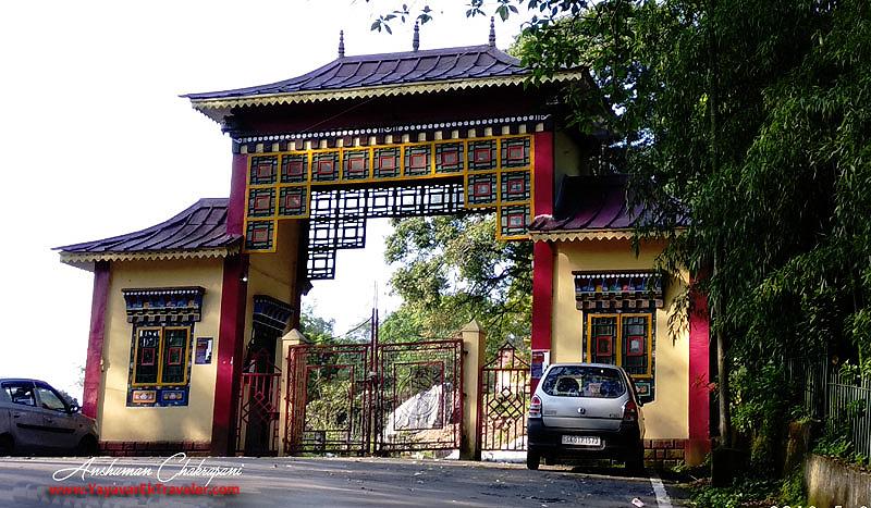 Tashi Namgyal Academy