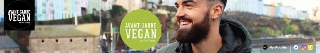 vegane Youtube Channel: avant-garde vegan