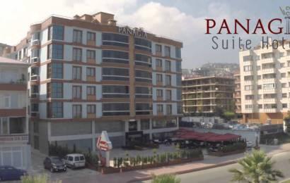 Panagia Suite Hotel