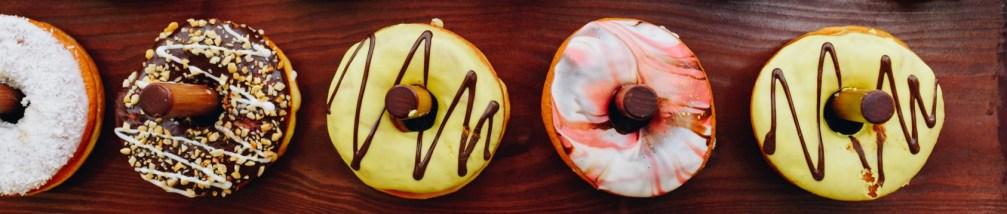 Yaylo - donuts