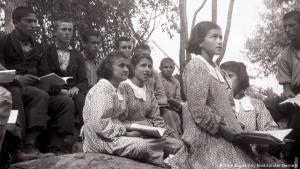 Köy Enstitüleri'nden Devrimci 68 Kuşağı'na  Recai Oktan
