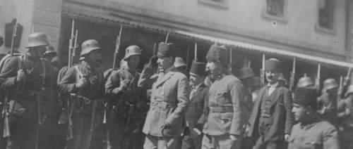Atatürk ve Eskişehir - Yazı: Ethem Arı