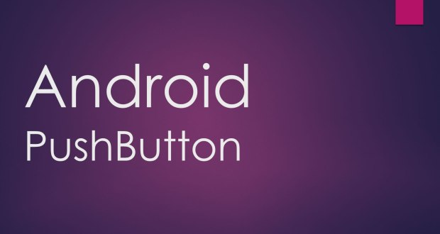 androidpushbutton