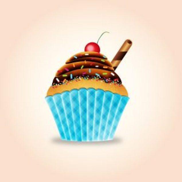 cupcake-illustrator
