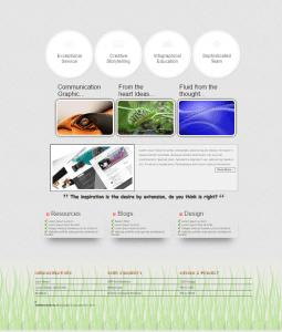 free-html5-templates