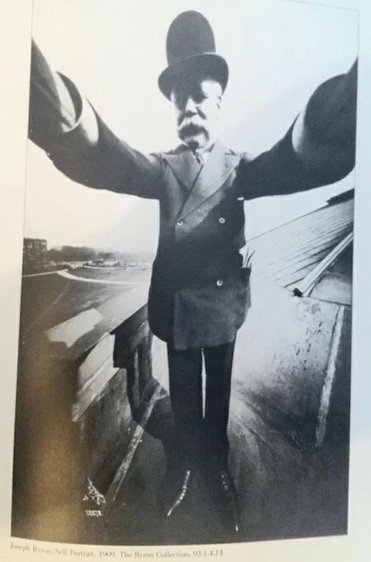 En Eski Selfie Pozlar