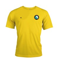 YANNFIT Sport Collectie Yellow Dragon