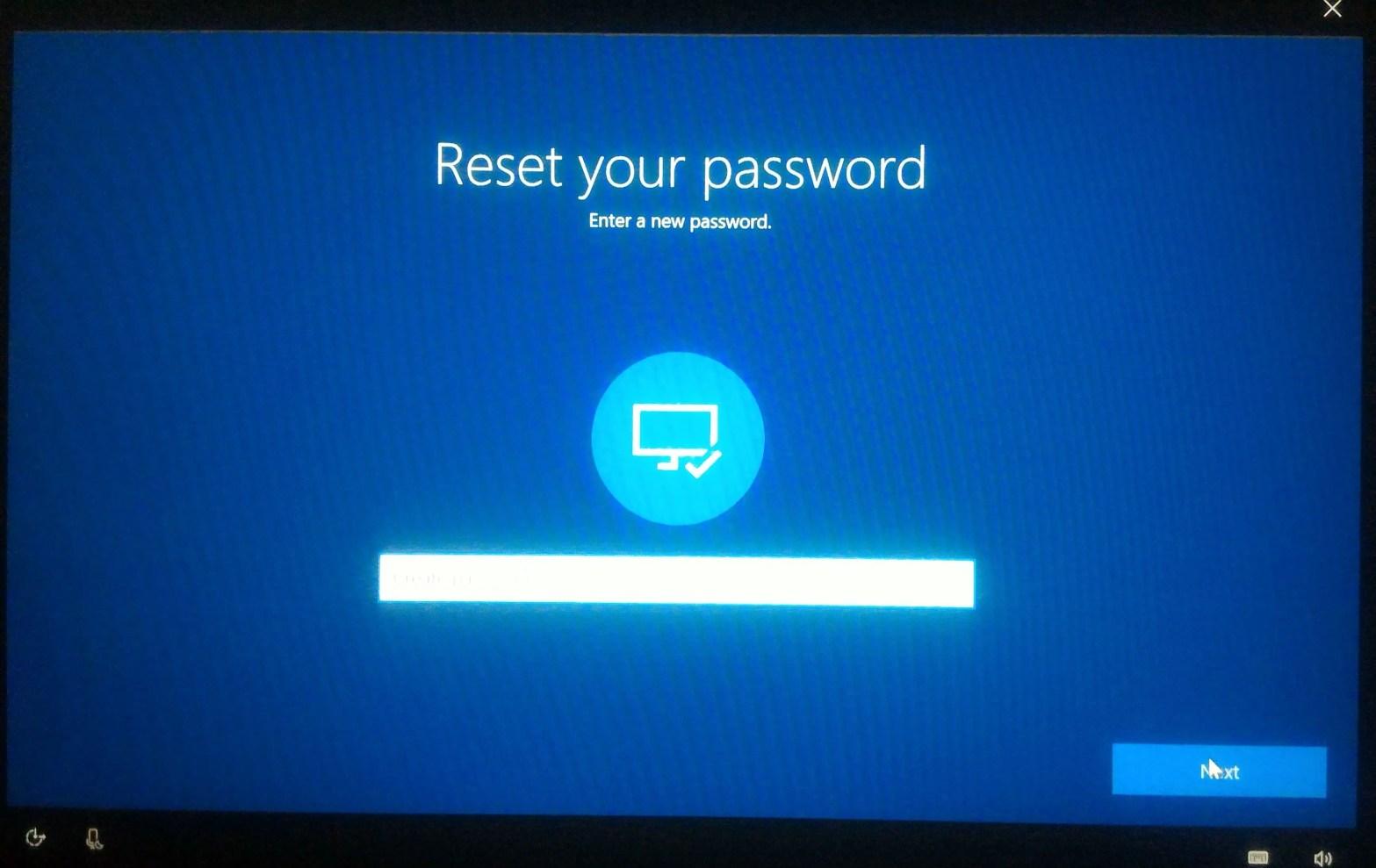 forgot microsoft account password – International SAP Web