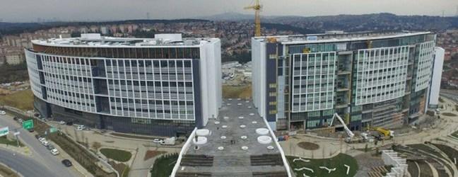 İstanbul Medipol Üniversitesi Yönetim Bilişim Sistemleri Bölümü
