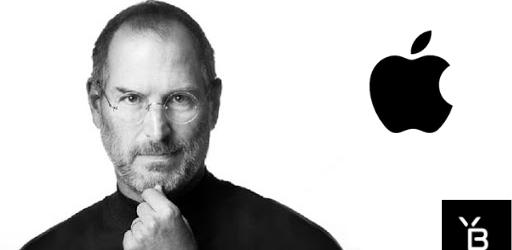 Apple'ın Kurucusu Steve Jobs Kimdir?