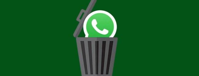 WhatsApp Gizlilik Sözleşmesi Nedir?