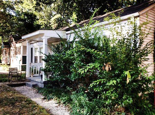 Residential Rehab Hard Money Loan