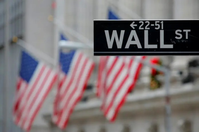 Dow, Nasdaq hit record highs