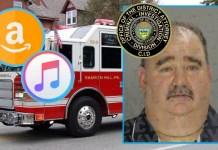 William Benecke Sharon Hill Delaware County