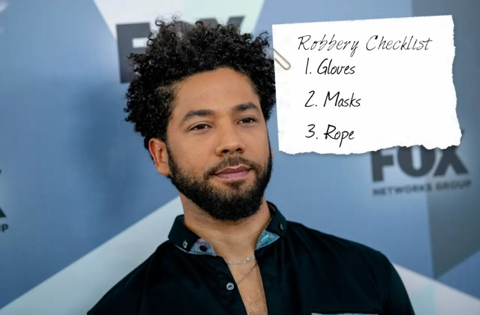 Jussie Smollett to be arrested for filing false reports, sources confirm with yc.news.