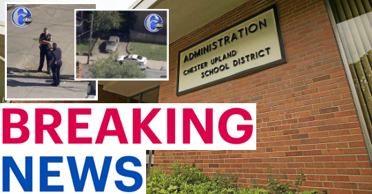 Gunfire Erupts Day After 2 Chester High School Students Shot Walking Home from School