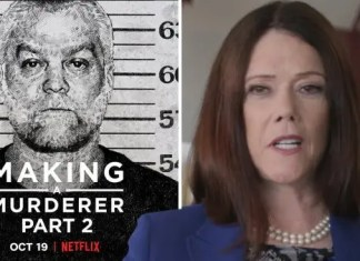 'Concerned Citizen' Offers Up $100k Reward on Behalf of Steven Avery for the Arrest and Conviction of the REAL KILLER of Teresa Halbach