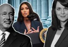Kim Kardashian to Support DelCo Man Monday, Urging Judge to 'Correct This Wrong'