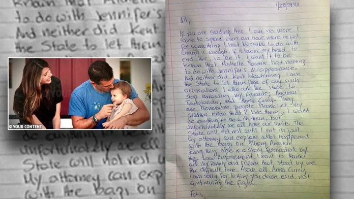 Fotis Dulos suicide note revealed- 'If you are reading this I am no more' (4)