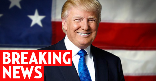 Donald Trump acquitted of all charges, will remain President of the United States