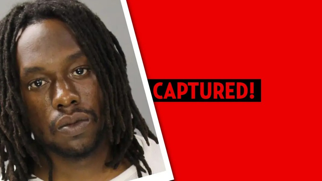 Police in Delaware County capture wanted killer Matthew Hightower