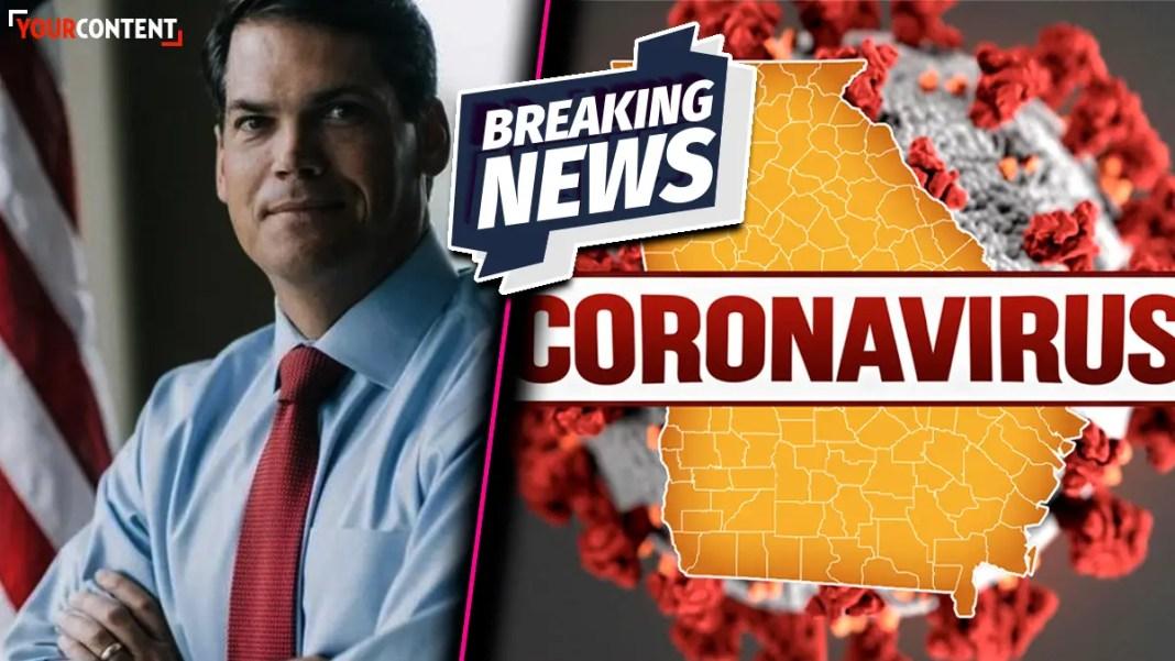 Georgia Lt. Gov. Geoff Duncan quarantined after lawmaker tests positive for coronavirus » Your Content