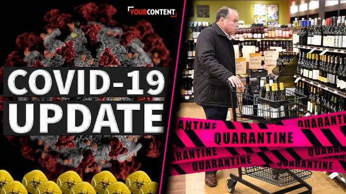 88 Pennsylvania liquor stores will close Monday 'until further notice' » Your Content