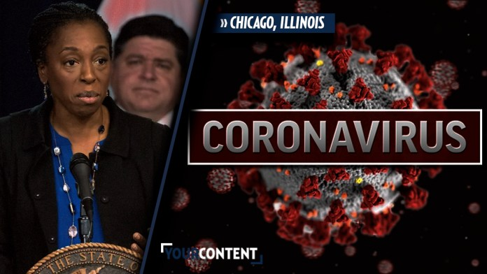 Chicago baby is first coronavirus-related infant death in U.S. » Your Content
