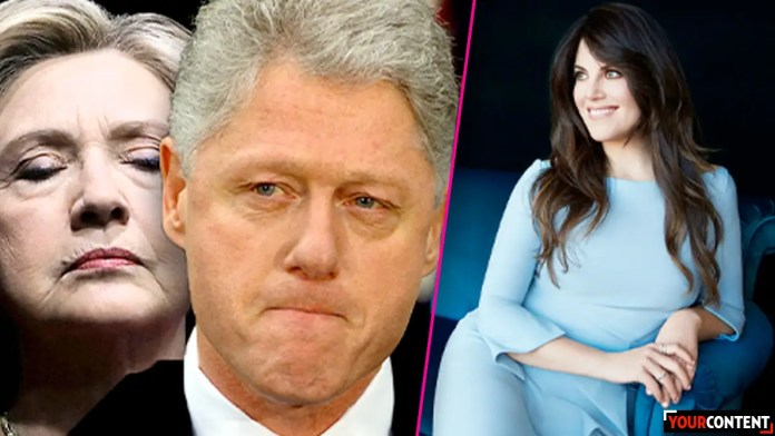 Revealed: Hillary and Bill Clinton suffered a 'painful' marriage counseling after affair » Your Content