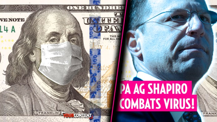 Pa. AG Josh Shapiro: Coronavirus Price Gouging Complaints Surpasses 1,000 » Your Content