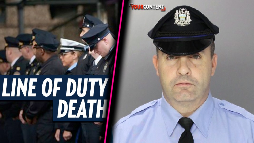 Philadelphia Police Corporal Killed In the Line of Duty While Executing Warrant » Your Content