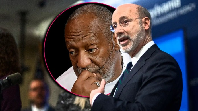 Bill Cosby Doesn't Qualify for COVID-19 Prison Release Due to Charges- Officials » Your Content