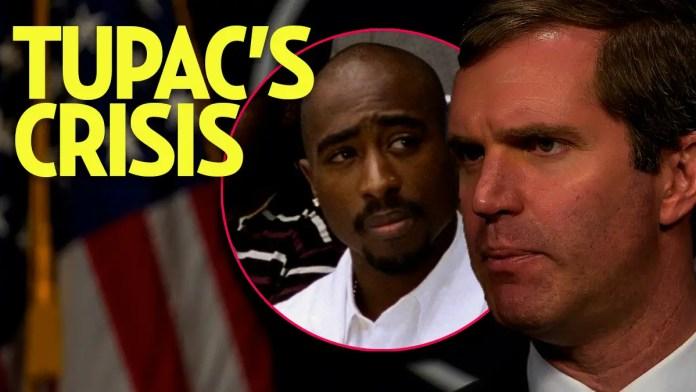 Kentucky Gov. Apologizes for Mistakenly Denying Tupac Shakur Unemployment Amid Coronavirus