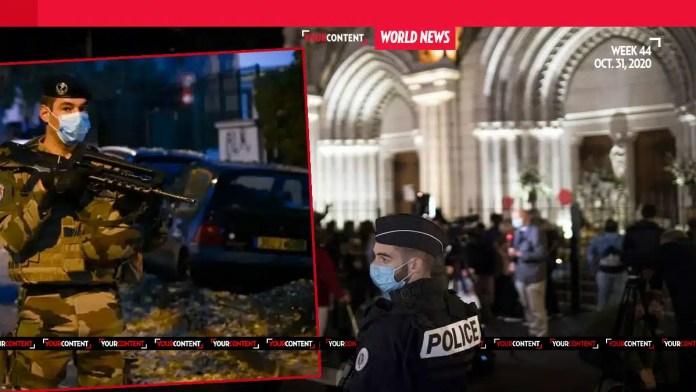 Greek Orthodox Priest Gunned Down in France As Hr Was Closing Church, Gunman Sought
