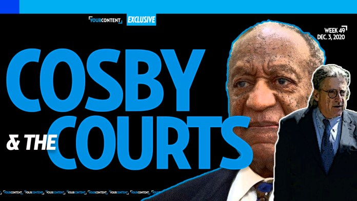 Correcting The Injustice In The Bill Cosby Case