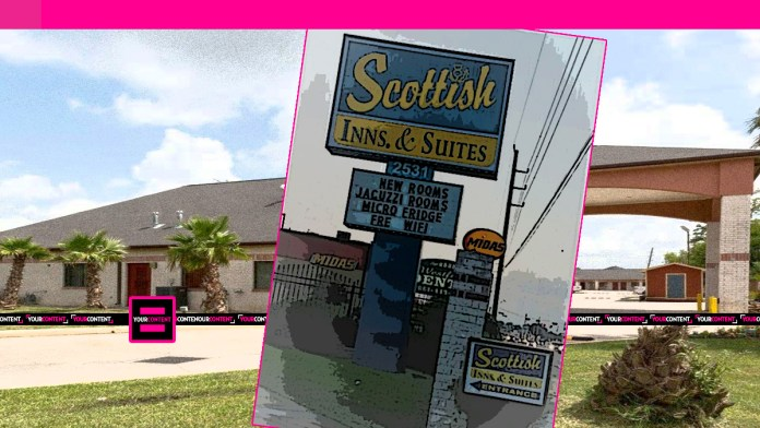 Texas motel accused of harboring missing girls using 'student ID', mother told to kick rocks