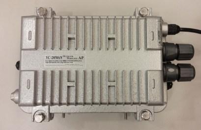 YC-2858AN-II,遠距離,無線網路