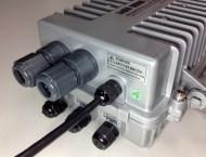 YC-2858AN,戶外,耐候型,高速,遠距離無線網路 (防水網路插座)