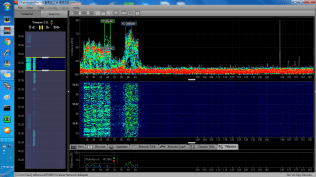 YCP-1200AC 無線網路 主幹傳遞 MIMO-80MHz