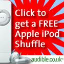 Get a free iPod Shuffle