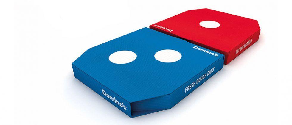 boites pizza dominos