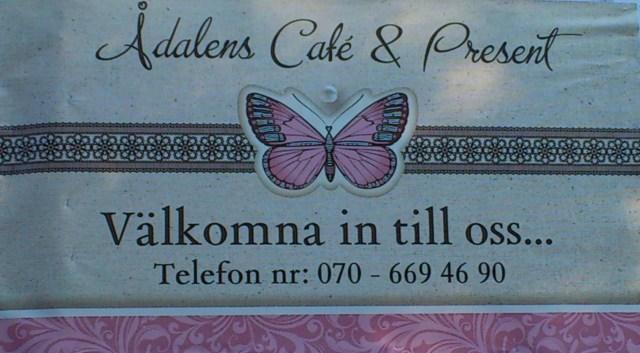Ådalens Café
