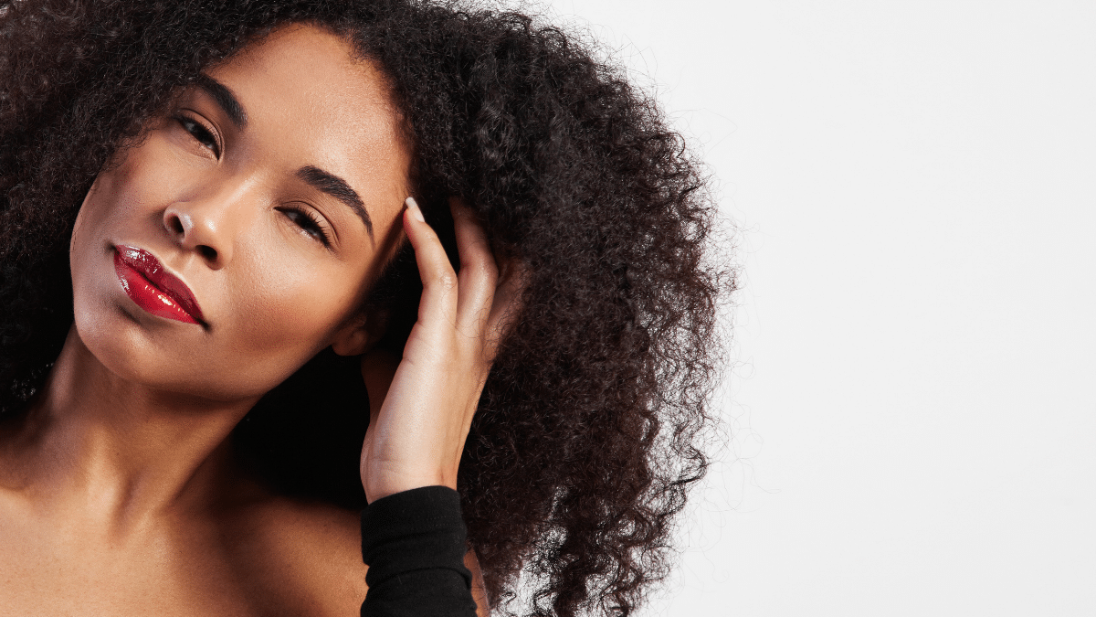 cheveux afro soins capillaires