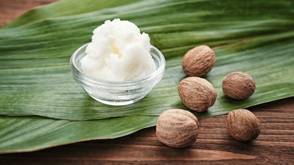 Beurre karité cheveux afro soins