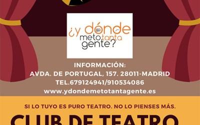 Club de Teatro Senior